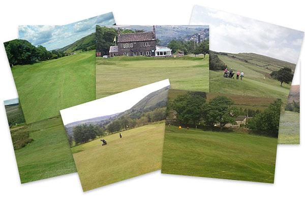 Marsden 9 Hole Golf Course
