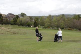 Ladies on the Course (2)